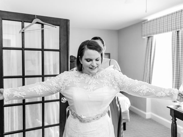 April and Mary Beth's Wedding in Exeter, New Hampshire 13