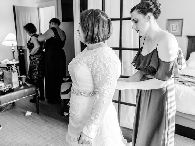 April and Mary Beth's Wedding in Exeter, New Hampshire 14
