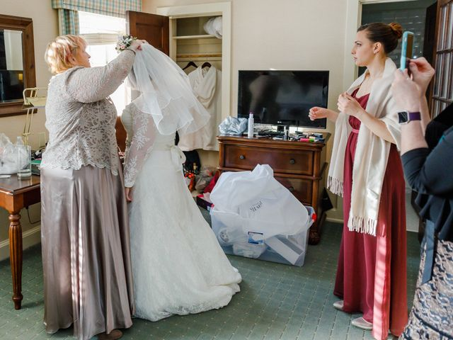 April and Mary Beth's Wedding in Exeter, New Hampshire 20