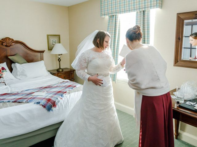 April and Mary Beth's Wedding in Exeter, New Hampshire 24