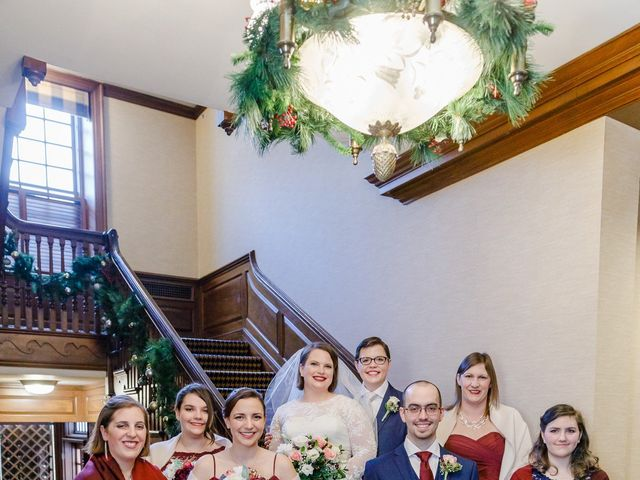 April and Mary Beth's Wedding in Exeter, New Hampshire 35