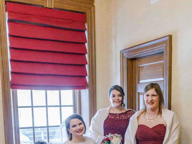 April and Mary Beth's Wedding in Exeter, New Hampshire 37