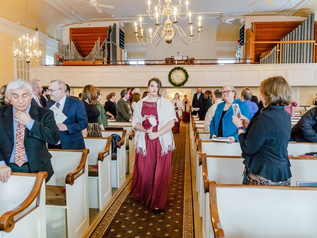 April and Mary Beth's Wedding in Exeter, New Hampshire 44