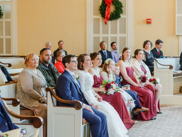 April and Mary Beth's Wedding in Exeter, New Hampshire 57