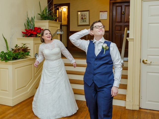 April and Mary Beth's Wedding in Exeter, New Hampshire 103