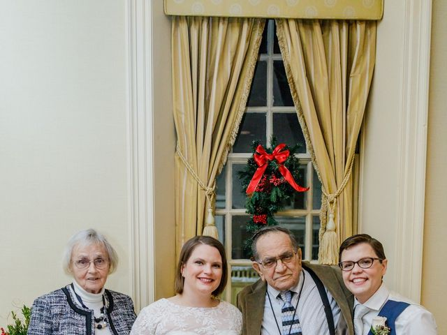 April and Mary Beth's Wedding in Exeter, New Hampshire 112