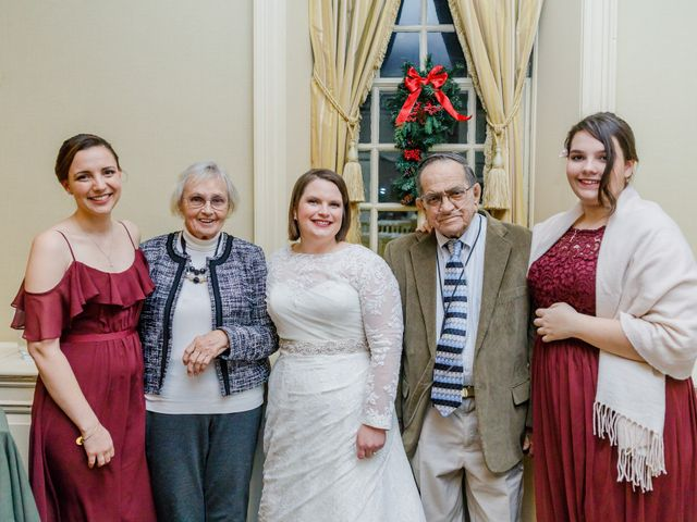 April and Mary Beth's Wedding in Exeter, New Hampshire 113