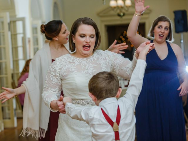 April and Mary Beth's Wedding in Exeter, New Hampshire 141