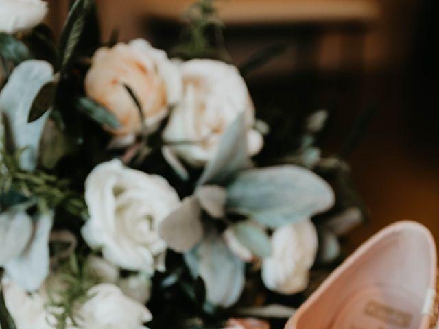 Austin and Jenna's Wedding in McKinney, Texas 1