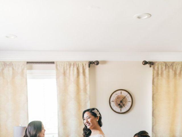 Vinh and Rebecca's Wedding in Sacramento, California 1