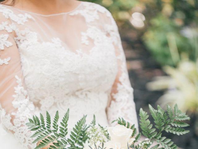 Vinh and Rebecca's Wedding in Sacramento, California 2