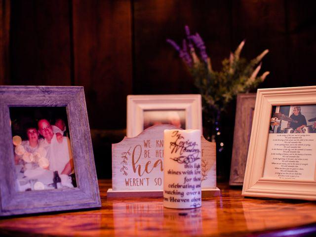 Mario and Angela's Wedding in Honey Brook, Pennsylvania 23
