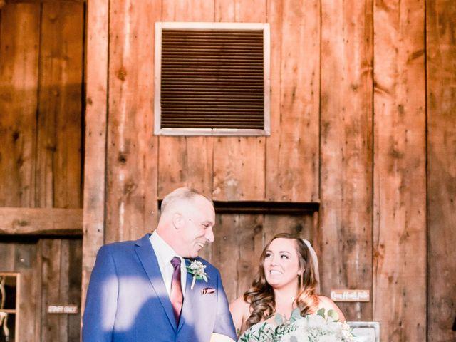Mario and Angela's Wedding in Honey Brook, Pennsylvania 54