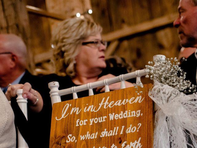 Mario and Angela's Wedding in Honey Brook, Pennsylvania 56