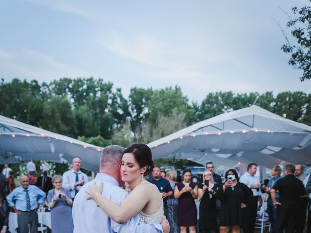 Sean and Meaghan's Wedding in Macomb, Michigan 4