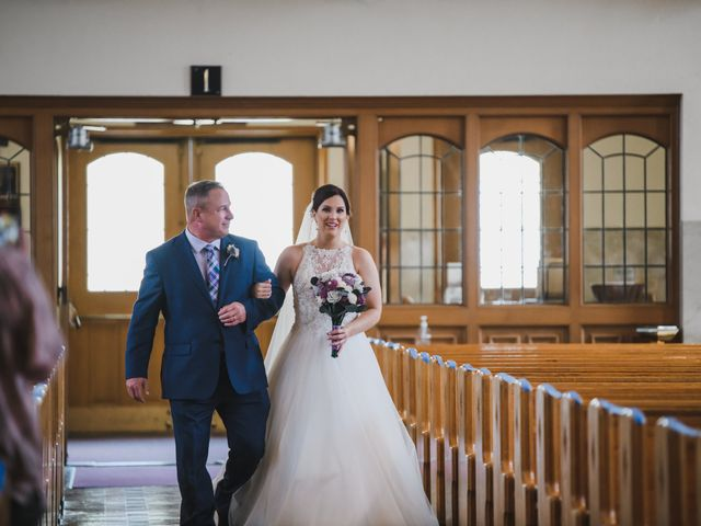Sean and Meaghan's Wedding in Macomb, Michigan 19