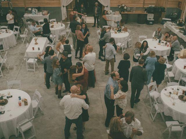 Nick and Erika's Wedding in Milton, Florida 4