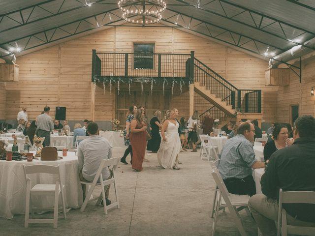 Nick and Erika's Wedding in Milton, Florida 5