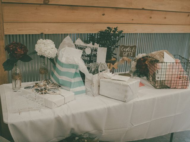 Nick and Erika's Wedding in Milton, Florida 12