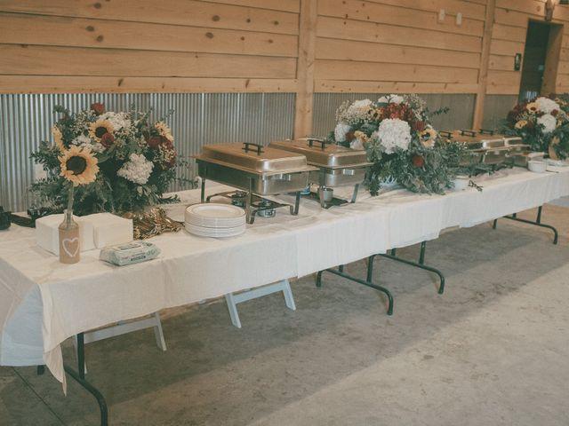 Nick and Erika's Wedding in Milton, Florida 13