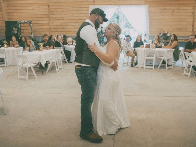Nick and Erika's Wedding in Milton, Florida 15