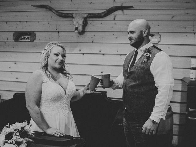 Nick and Erika's Wedding in Milton, Florida 17