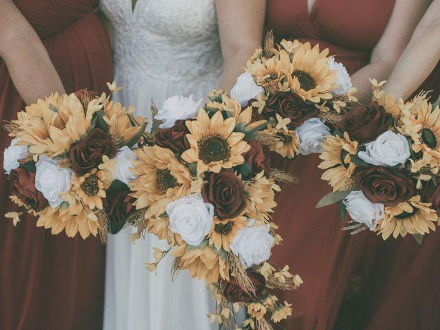 Nick and Erika's Wedding in Milton, Florida 31