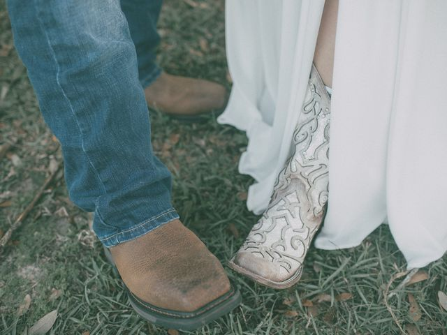 Nick and Erika's Wedding in Milton, Florida 38