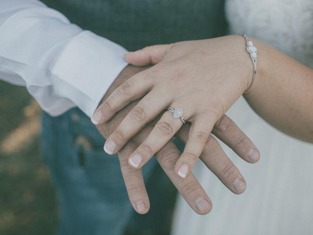 Nick and Erika's Wedding in Milton, Florida 41