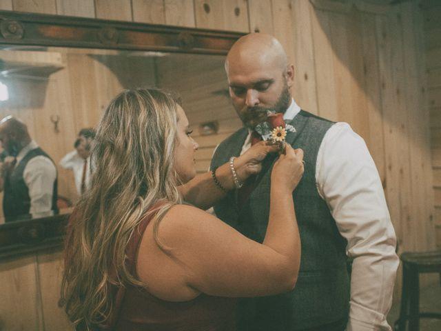 Nick and Erika's Wedding in Milton, Florida 54