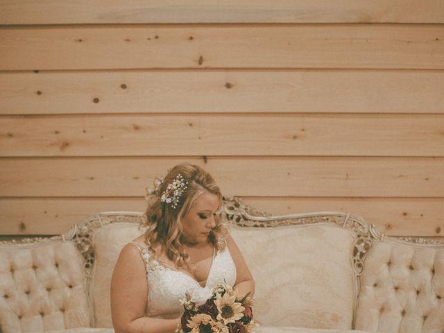 Nick and Erika's Wedding in Milton, Florida 55