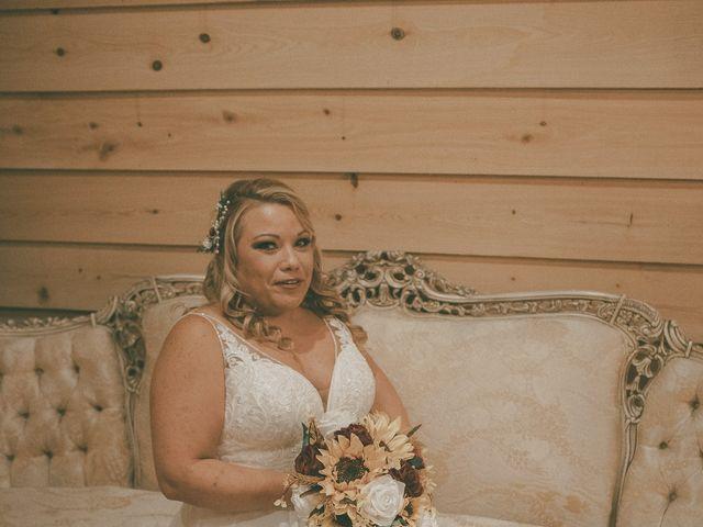 Nick and Erika's Wedding in Milton, Florida 56