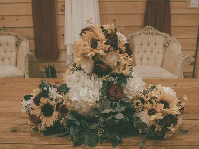 Nick and Erika's Wedding in Milton, Florida 64