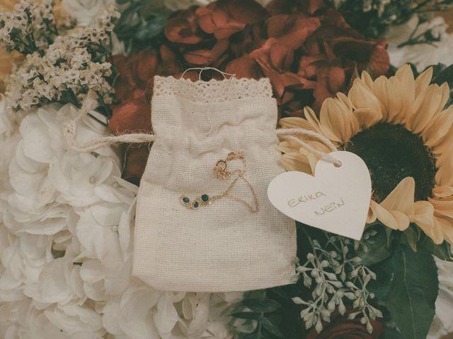 Nick and Erika's Wedding in Milton, Florida 67
