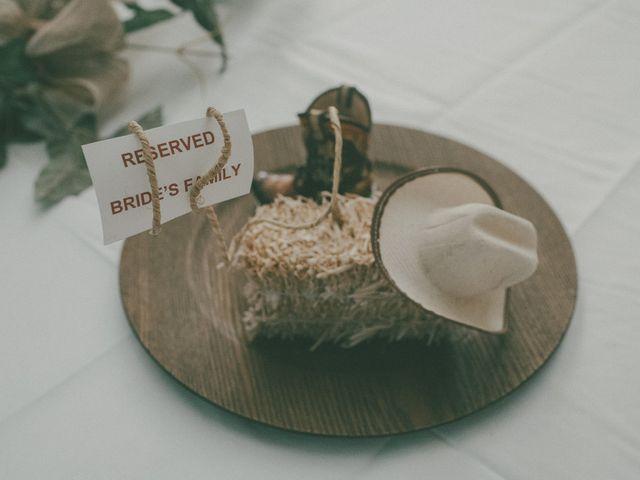 Nick and Erika's Wedding in Milton, Florida 72