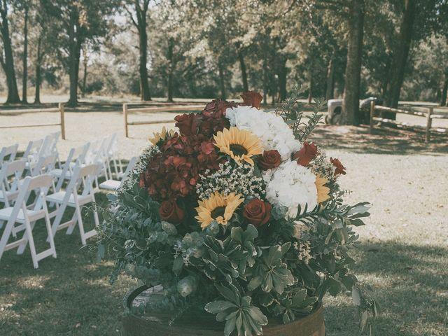 Nick and Erika's Wedding in Milton, Florida 77
