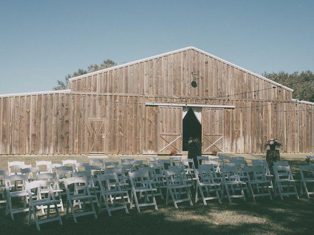 Nick and Erika's Wedding in Milton, Florida 80