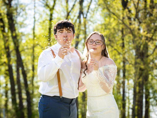 Billy and Megan's Wedding in Warren, New Jersey 8
