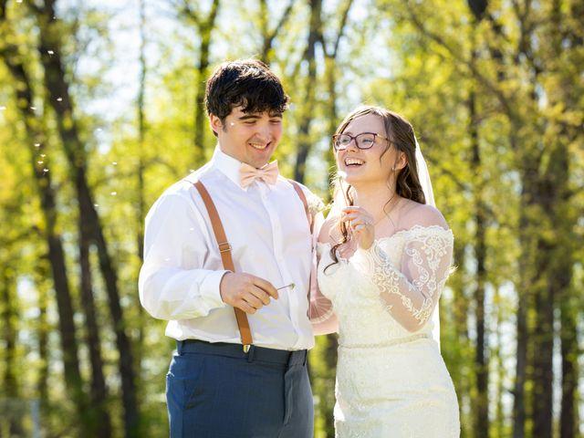 Billy and Megan's Wedding in Warren, New Jersey 1