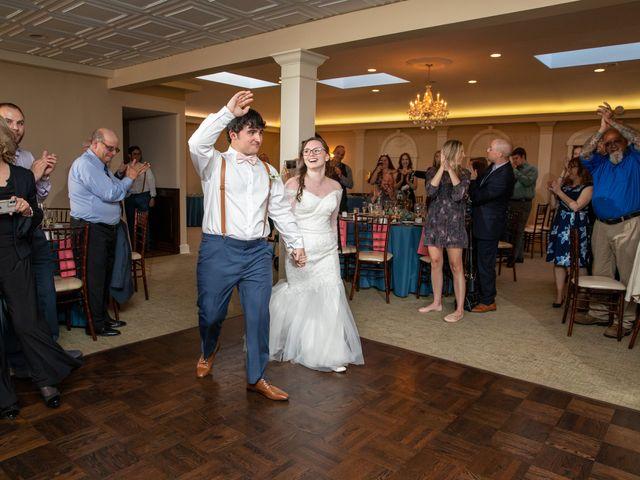 Billy and Megan's Wedding in Warren, New Jersey 14