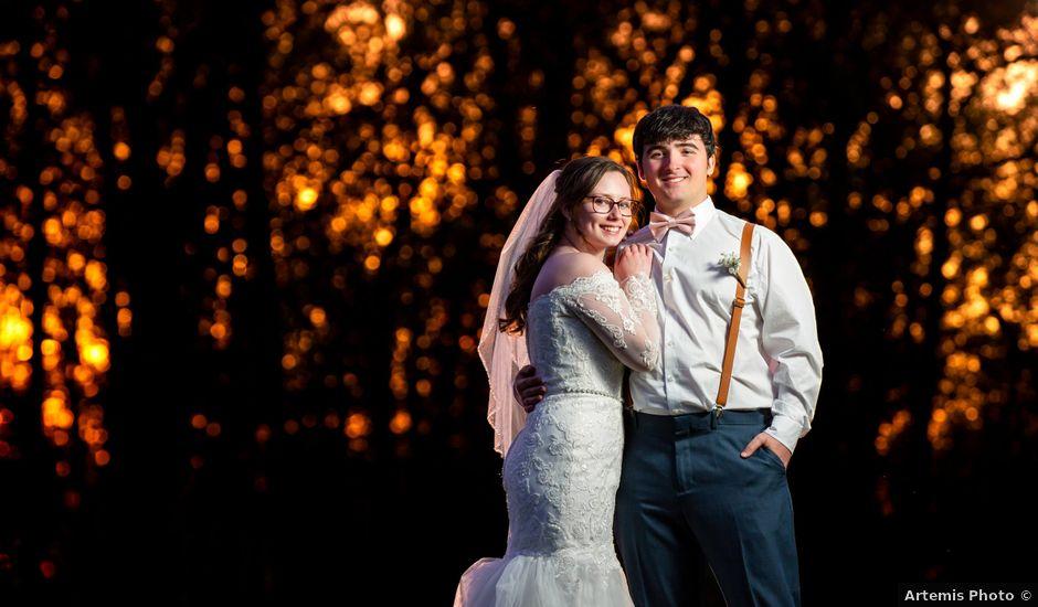 Billy and Megan's Wedding in Warren, New Jersey