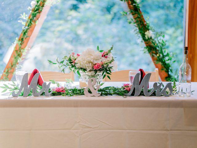 Allie and Elmer's Wedding in Hanover, Virginia 40