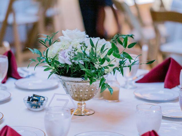Allie and Elmer's Wedding in Hanover, Virginia 42