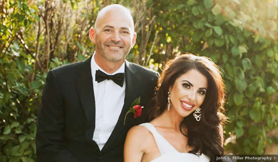 Georgianna and Michael's Wedding in Denver, Colorado