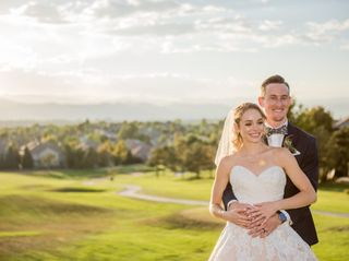 The wedding of Alexandra and Kevin 2