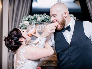 The wedding of Vanessa and John 2