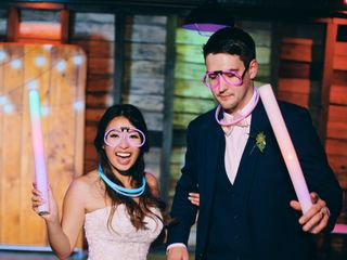 The wedding of Bryan and Amy 2