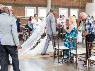 The wedding of Mia and Tyler 3