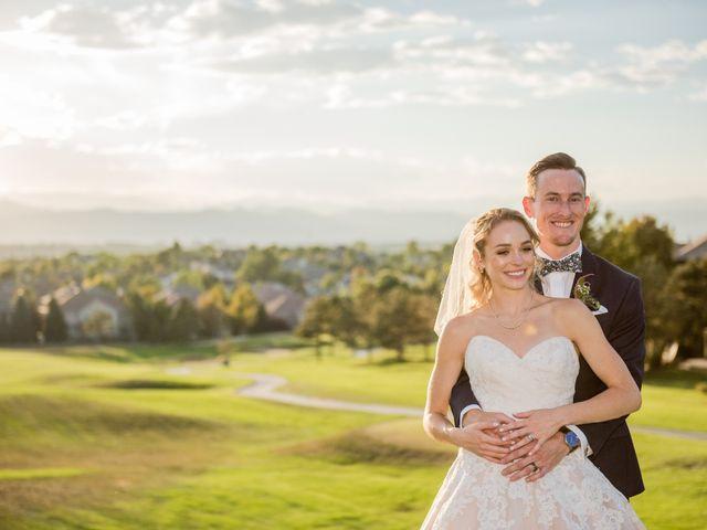 Kevin and Alexandra's Wedding in Lone Tree, Iowa 2