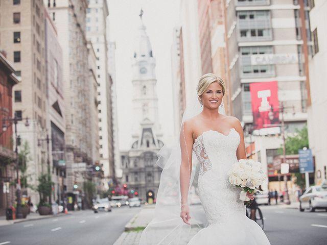 Ralph and Lauren's Wedding in Philadelphia, Pennsylvania 18